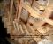 Restauration d'une roue à goitre rarissime - La roue terminée 6
