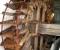 Restauration d'une roue à goitre rarissime - La roue terminée 16