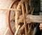 Restauration d'une roue à goitre rarissime - Montage de la roue 9