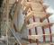 Moulin de Montcellereux - La roue terminée 1