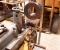 Installation d'une grande roue de type Sagebien - En atelier 6