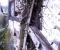 Restauration d'une grande roue de poitrine en Normandie - Avant travaux 3