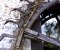 Restauration d'une grande roue de poitrine en Normandie - Avant travaux 4