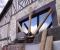 Restauration d'une grande roue de poitrine en Normandie - Montages des bras 6