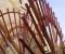 Restauration d'une roue Sagebien - Ensemble de la structure 2