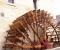 Restauration d'une roue Sagebien - La roue tourne 2