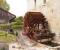 Restauration d'une roue Sagebien - La roue tourne 11