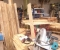 Restauration d'une roue Sagebien - Les aubes 2