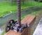 Construction d'une vanne de décharge 4