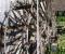 Restauration d'une très belle roue Zuppinger du XIXème - Avant les travaux 1