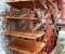 Restauration d'une très belle roue Zuppinger du XIXème - La roue est terminée 10