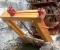 Restauration d'une très belle roue Zuppinger du XIXème - La roue est terminée 14