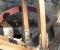 Restauration d'une très belle roue Zuppinger du XIXème - Montage des bras et cintres 7