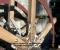 Restauration d'une très belle roue Zuppinger du XIXème - Montage des bras et cintres 8