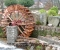 Installation d'une roue dans un jardin public - La roue est terminée 3