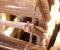 Restauration d'une roue type Poncelet - Avant travaux 3